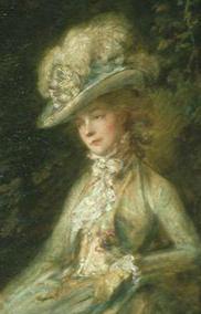 Lady Elizabeth Luttrell