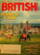 Magazine-British Heritage