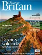 Magazine-Discover Britain