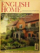 Magazine-English Home