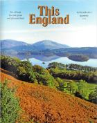 Magazine-This England