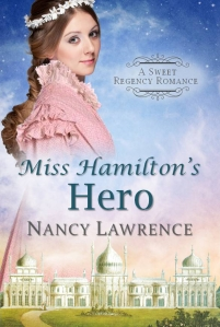 Cover_Miss Hamiltons Hero v12 resized