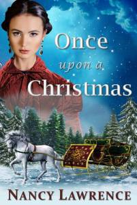 Cover_Once Upon a Christmas 2016 19