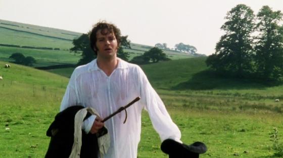 Darcy screenshot